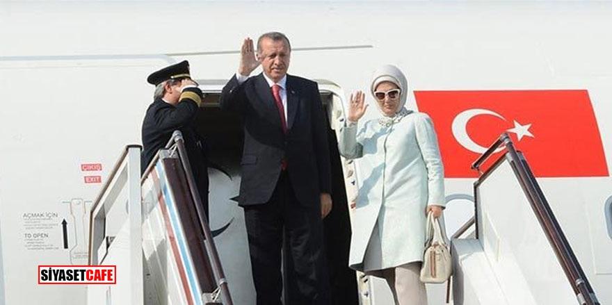 Erdoğan'ın pilotu hayatını kaybetti!