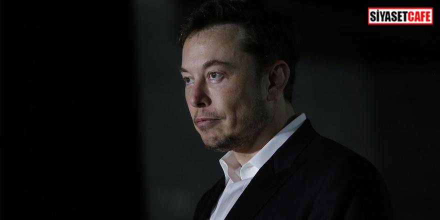 Elon Musk'tan flaş açıklama! Suudi Arabistan'dan para almayacak