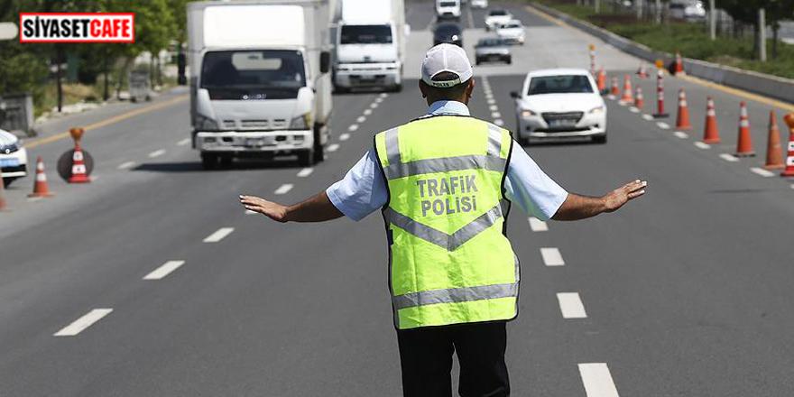 İstanbul'da bazı yollar trafiğe kapanacak!