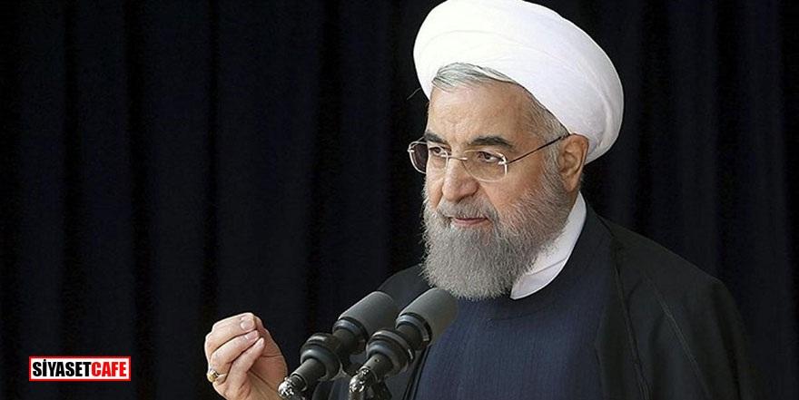 İran'dan yaptırımlara ilişkin flaş karar!