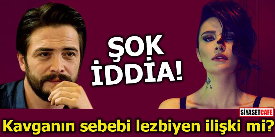 Sıla-Ahmet Kural kavgasının sebebi lezbiyen ilişki mi?