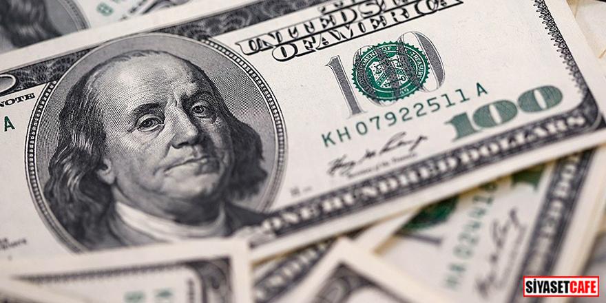 Dolarda sert düşüş! İşte son durum