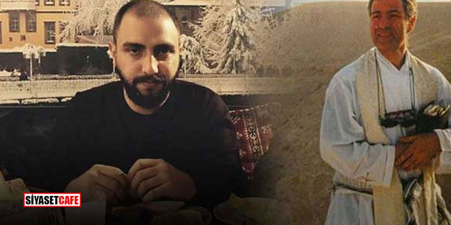 Rahip Santoro'nun katilini Bodrum'da vurdular