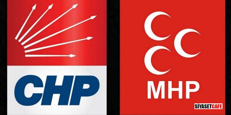 FLAŞ! MHP'den istifa etti CHP'ye geçti