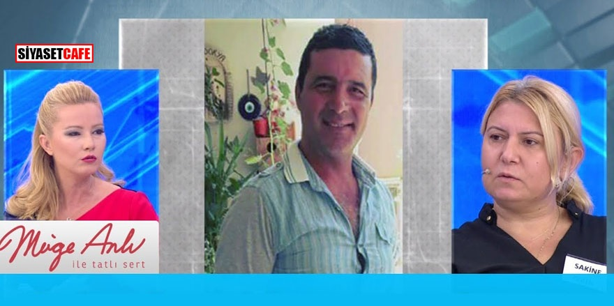 Aydın'da flaş gelişme! Kayıp belediye işçisinin cesedi bulundu