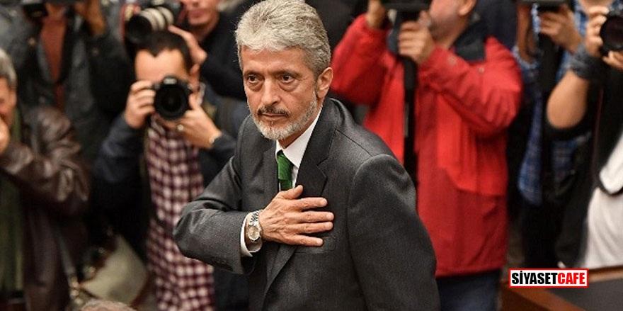 Mustafa Tuna'dan flaş adaylık açıklaması