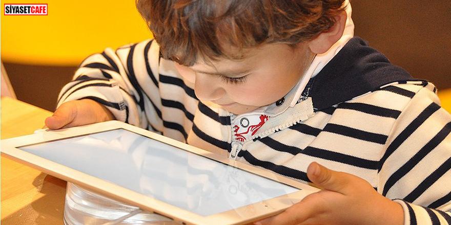 Telefon ve tablet 'SUSTURUCU' gibi kullanılıyor!
