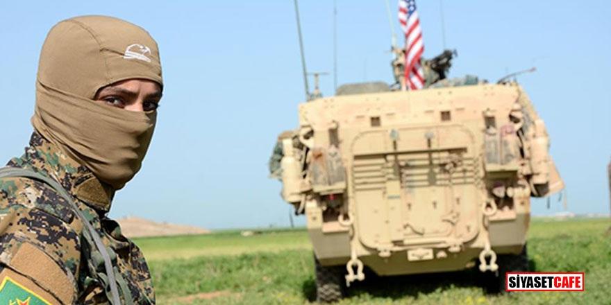 ABD'den şok YPG açıklaması!