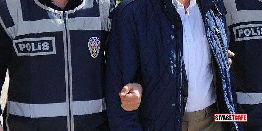 AKP'li Başkana FETÖ'den hapis