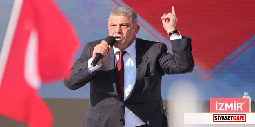 İYİ Partili Dervişoğlu'ndan adaylık yalanlaması
