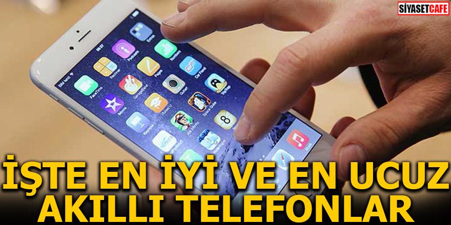 1500 TL altında olan en iyi telefonlar