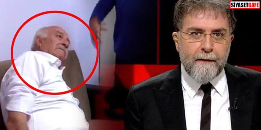Ahmet Hakan: Yahu delirdiniz mi şuurunuzu mu kaybettiniz!