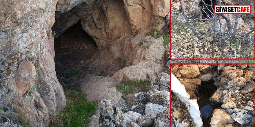 PKK'ya büyük darbe: Mühimmat dolu 13 sığınak imha edildi