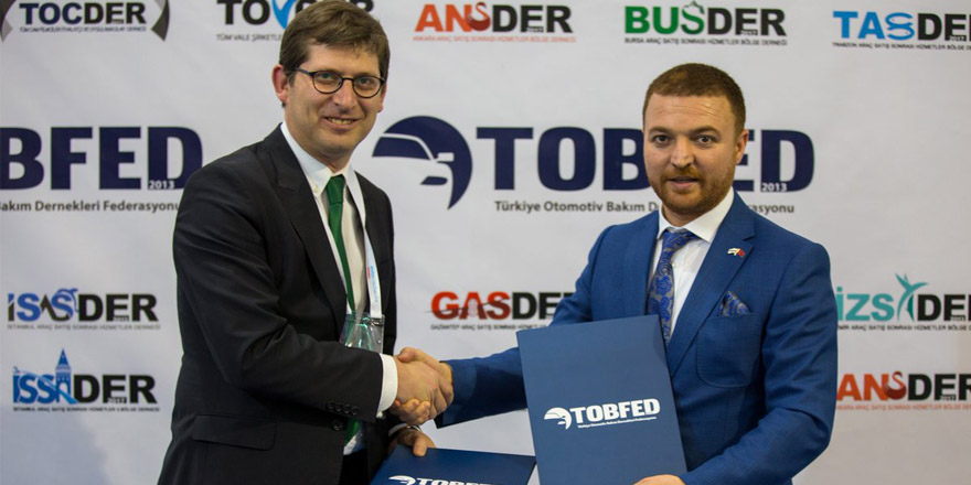 TSE ve TOBFED indirim protokolü imzaladı!