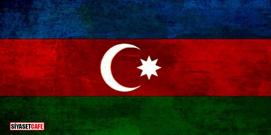 Azerbaycan acımızı paylaştı!