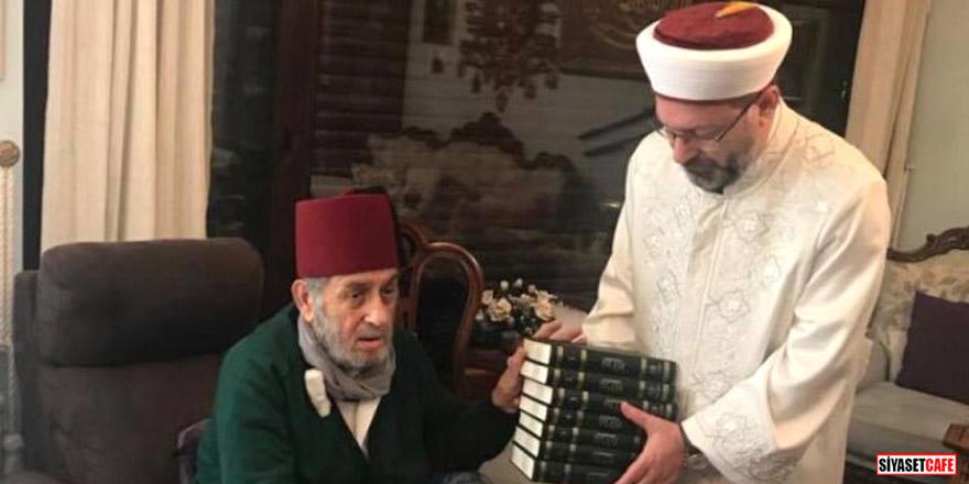 İmam Hatiplilerden Ali Erbaş'a flaş tepki!