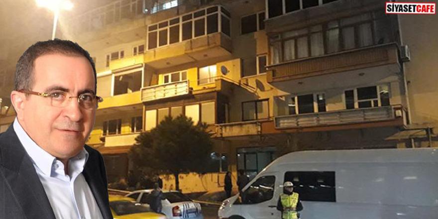 Crispino'nun sahibi İstanbul'da öldürüldü!
