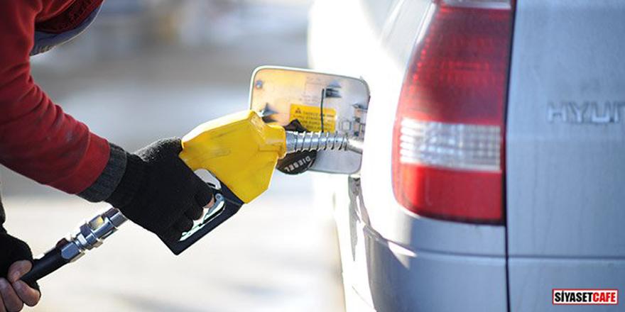 Benzin ve motorinde indirim netleşti!