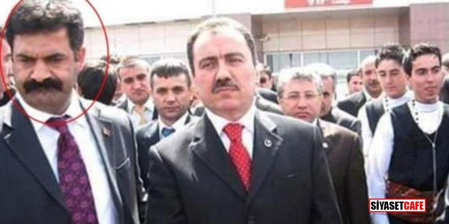 Yazıcıoğlu'nun koruması bakın hangi partiden aday adayı oldu!