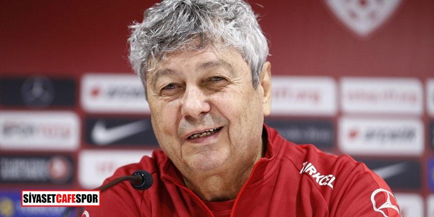 Lucescu'dan şok istifa açıklaması