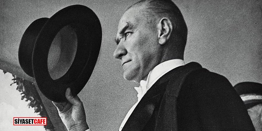 Danıştay'dan sürpriz Atatürk kararı!