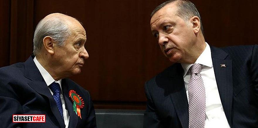 PKK'yı Ak Parti ve MHP korkusu sardı