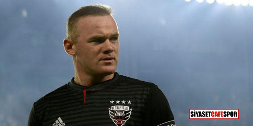 Süper Lig'de Wayne Rooney bombası!