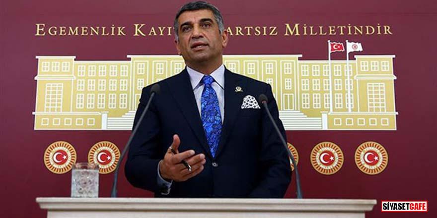 CHP'li Gürsel Erol'un cezası belli oldu!