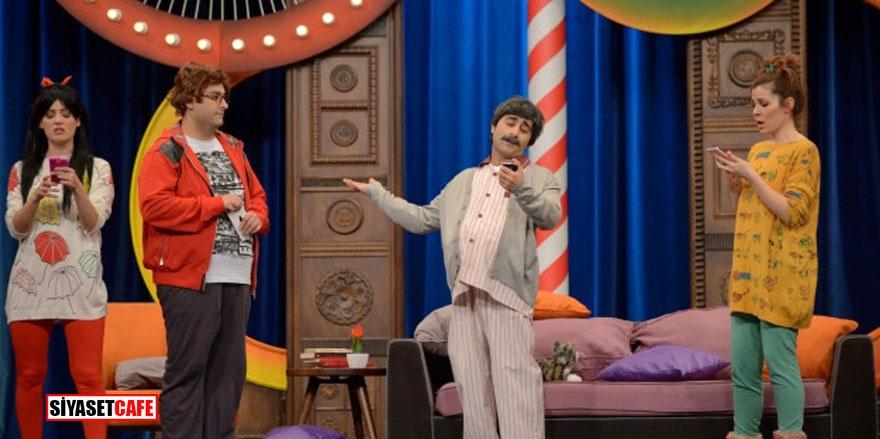 Güldür Güldür Show'un yayın tarihi açıklandı