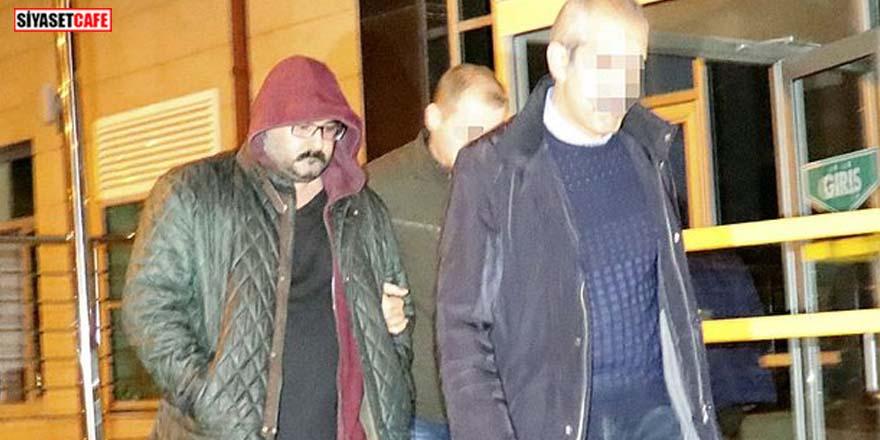 Ünlü Sunucu Murat Yeni FETÖ'den tutuklandı!