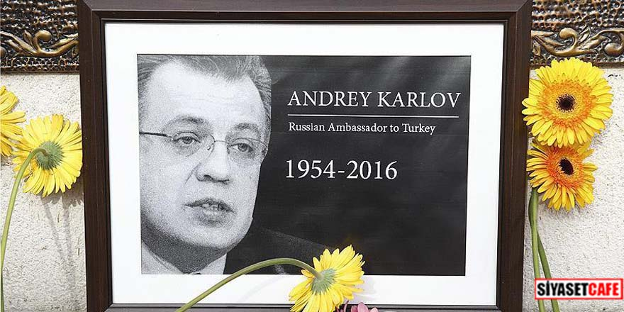 FETÖ, Karlov suikastında hedef şaşırtmaya çalışmış!