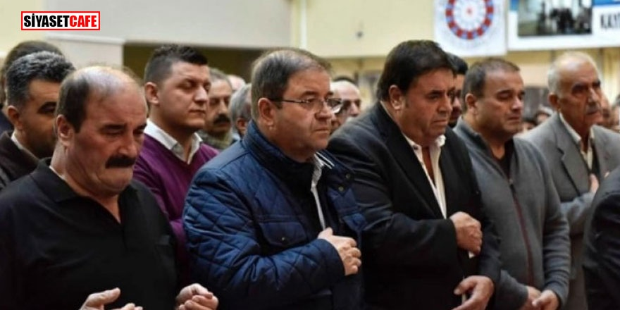 CHP'li Belediye Başkanının acı günü!