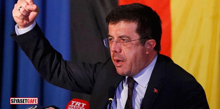 Ak Parti'nin İzmir adayı Zeybekçi'den ilk açıklama!