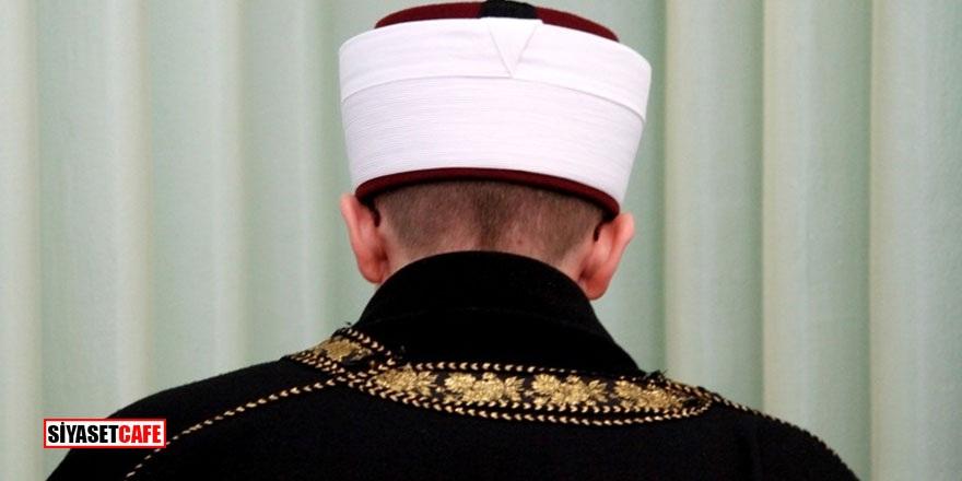 Safranbolu'da FETÖ'cü imam tutuklandı!
