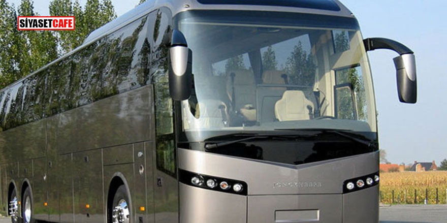 Ünlü otobüs firması konkordato ilan etti