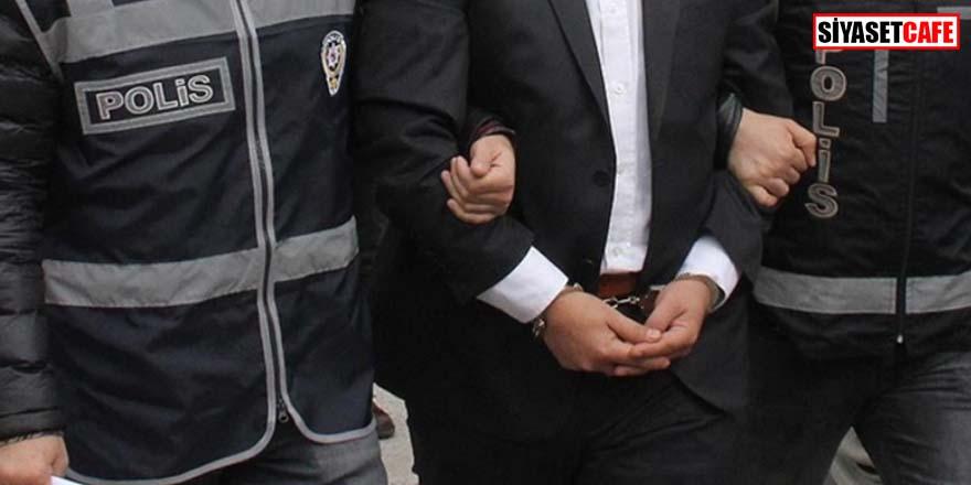 Ankara'da Bakanlıklara operasyon!