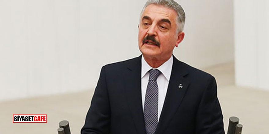 MHP'li Büyükataman'dan Erdoğan'a mektup