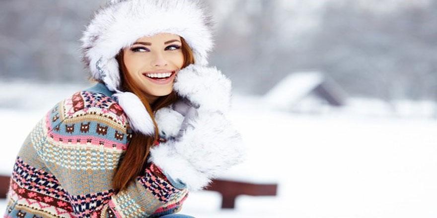 Kış mevsiminde sağlık ve güzellik için 30 faydalı bilgi