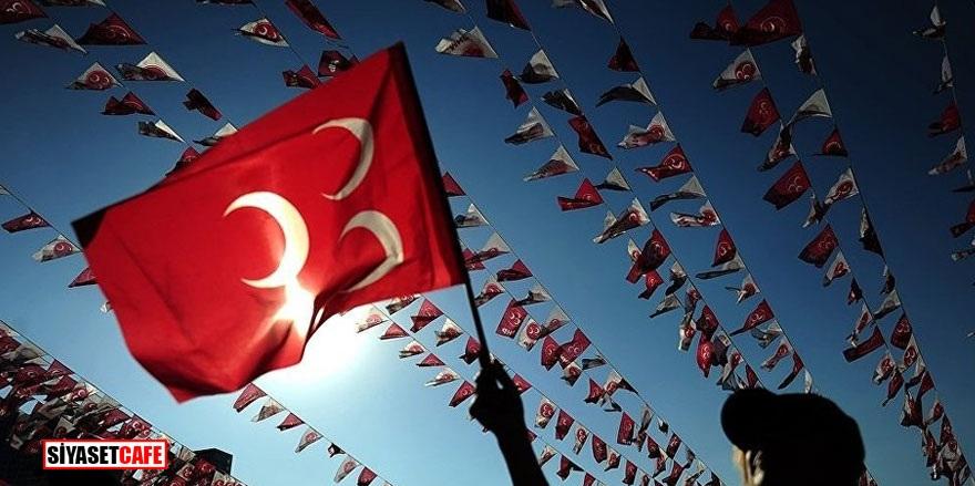 MHP'den AK Parti'ye kampanya desteği