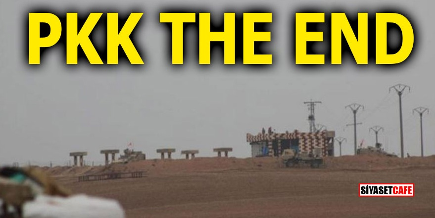 PKK THE END
