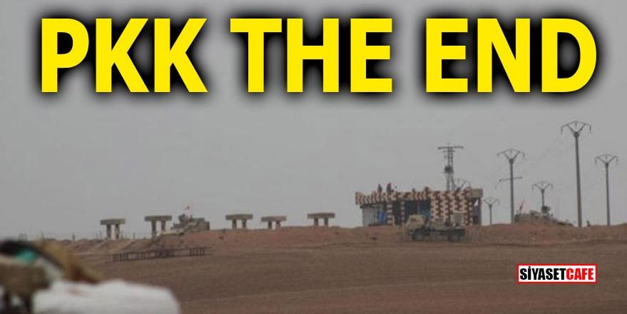 PKK THE END