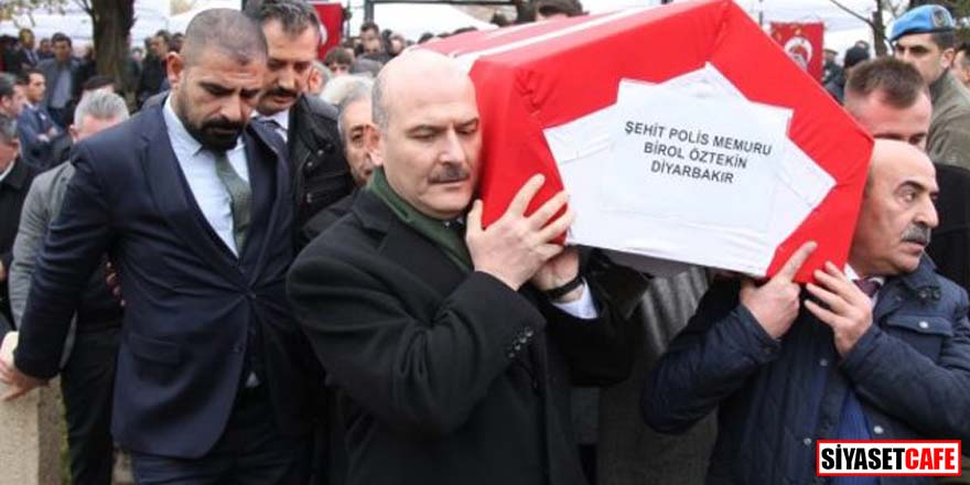 Süleyman Soylu'yu ağlatan o an!