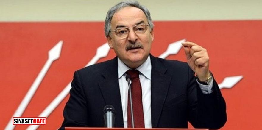 Milletvekili Haluk Koç'tan adaylık açıklaması