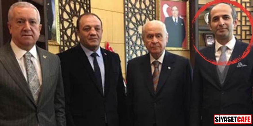 MHP Erzurum'dan çekildi!