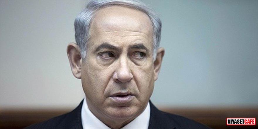 İsrail ayakta: Başbakan hırsız