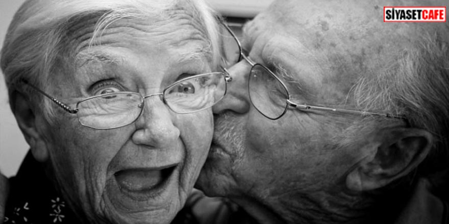 74 yaşındaki kişi artık 'Yaşlı' sayılmayacak