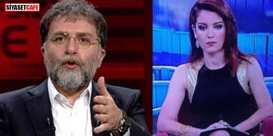 Ahmet Hakan ve Nagehan'ın samimi pozu olay oldu!