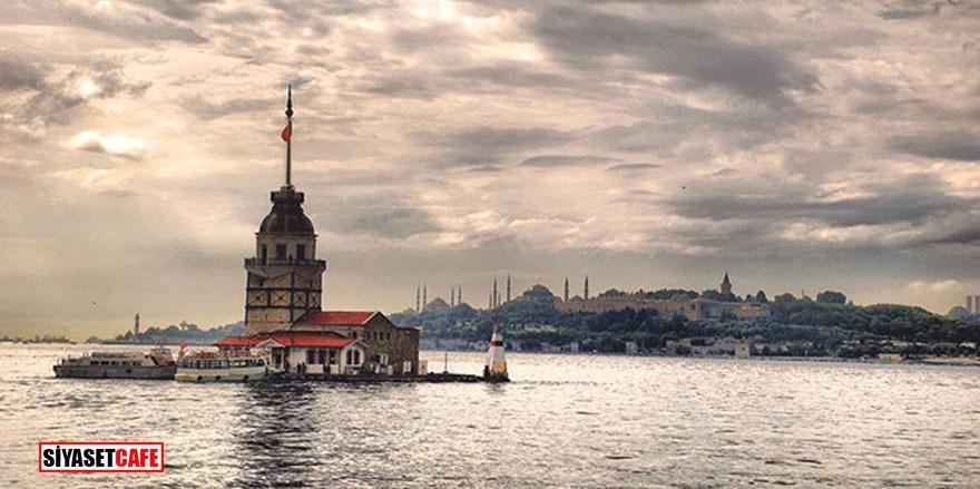 Marmara için korkutan Tsunami uyarısı!