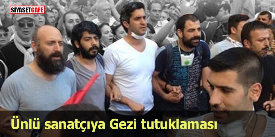 Mehmet Ali Alabora hakkında tutuklama kararı!