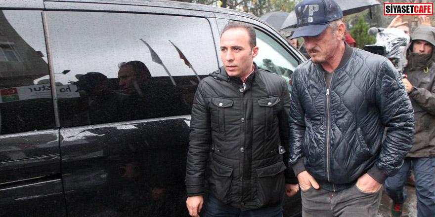 Oscar ödüllü oyuncu, Cemal Kaşıkçı cinayeti için İstanbul'a geldi